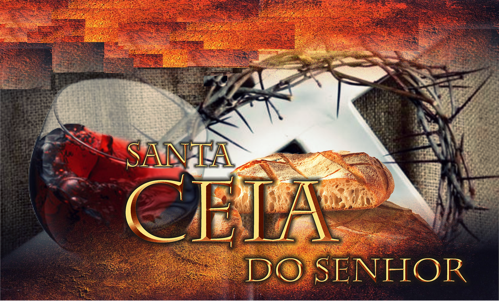 The Best Santa Ceia Do Senhor