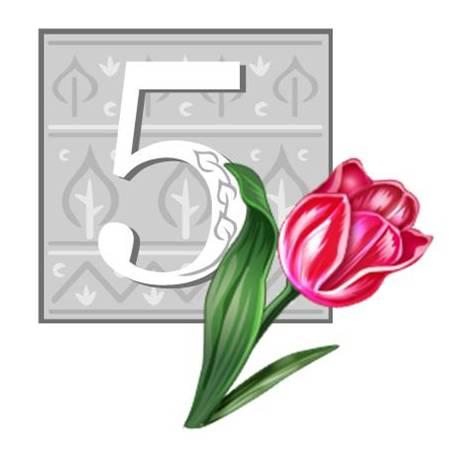 Resultado de imagem para tulip calvinismo